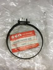 NOS Genuine Suzuki GSX1100E GSX750E GT185 Air Cleaner Clamp 09402-70306
