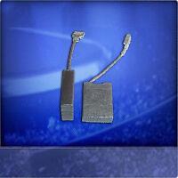Kohlebürsten für Bosch GWS 20 - 230 , GWS 21 U , GWS 21 - 180 Abschaltautomatik