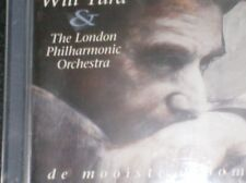 WILL TURA & THE LONDON PHILHARMONIC ORCHESTRA - DE MOOISTE DROOM (2002)