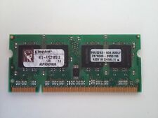 512MB Kingston PC2-5300 667MHz SODIMM KFJ-FPC218/512 Laptop memory Non-ECC