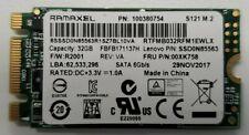 Lenovo 32GB M.2 SSD 6Gb/S