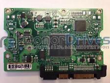 ST3250620AS, 9BJ14E-308, 3.AAJ, 100436228 E, Seagate SATA 3.5 PCB