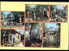 BONDY & BRANNAY (93 / 89) MONUMENTS réalisés en FAIENCE par PORTRAT François