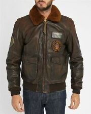 Ralph Lauren Men's Bomber, Harrington Zip Neck Coats & Jackets