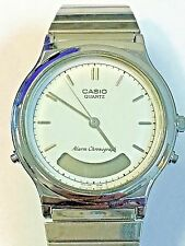 CASIO ALARM CHRONO WATCH 901A1-Q93