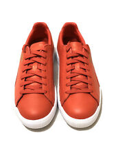 Puma Clyde Dressed, Men's US 11.5, High Risk Red (Retail $90)