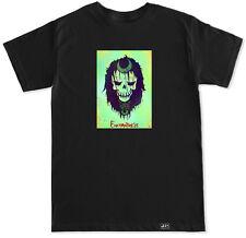 Enchantress Suicide Squad Harley Quinn Deadshot Killer Diablo T Shirt Tank Top