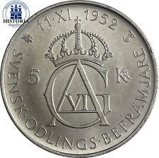 Vorzügliche Münzen aus Schweden
