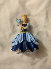 Papo Fantasy Fairy Tale Princess Figure - Blue Bird Fairy Princess