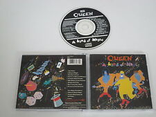 Queen/a Bambino of Magic (CDP 7 462697 2) Giappone ALBUM CD