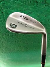 Wilson FG Tour Traction Control Wedge 52 Degrees