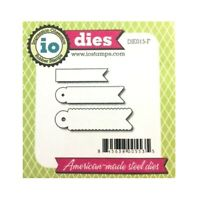 suitable for most die cutters 457Y Six Witches DIE-Impression Obsession