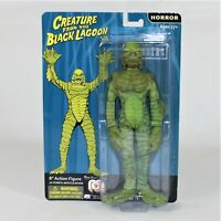 """Mego Monsters Horror Series 8"""" Action Figure Creature from the Black Lagoon"""