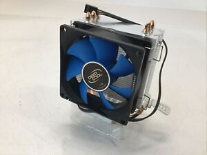 DeepCool CPU Cooler Heatsink Fan for Intel AMD LGA1200 1150 LGA775 AM4 FM2 AM3