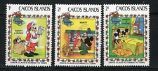 CAICOS  ISLANDS   STAMPS   MINT NEVER HINGED   LOT  19964