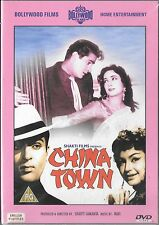CHINA TOWN - SHAMMI KAPOOR - SHAKILA - HELEN - NEW BOLLYWOOD DVD - ENGLISH SUBS