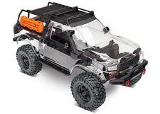 Traxxas Trx-4 Sport 4x4 Kit (kit) senza Elettronica 1/10 4wd Trx82010-4