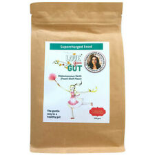 🐚 Supercharged Food Love Your Gut Fossil Shell Powder 250g