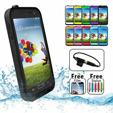 Unbranded/Generic Plain Waterproof Mobile Phone Cases, Covers & Skins