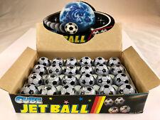 "Glide Ball Soccer Balls - Retail Box of 24 - ""Cube Jet Balls"""