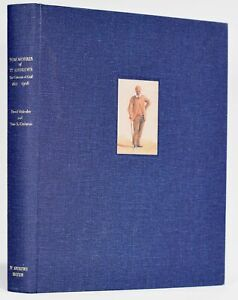 David Malcolm / Tom Morris of St Andrews The Colossus of Golf 1821-1908 1st