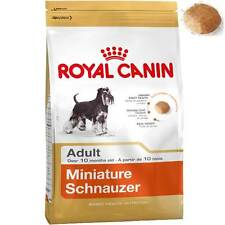 Royal Canin Breed Health Specific Miniature Schnauzer Adult Dog Food 7.5kg