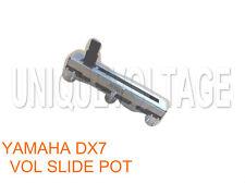 YAMAHA DX7-Yamaha DX7II-Yamaha EX5-Motif-Yamaha QS300 -SY77, VOLUME SLIDE POT