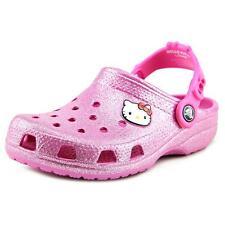 Crocs Schuhe für Mädchen aus Synthetik
