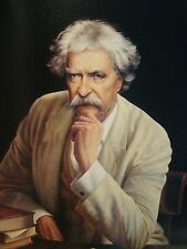 MARK TWAIN TIME MAGAZINE JULY 14 2008 COVER PHOTO FROM TIME MAGAZINE BOOK