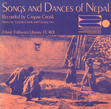 Various Artists - Songs and Dances of Nepal / Various [New CD]