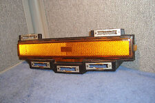 RELECTOR Lamp Amber RH Rear Side Marker 16521416 CADILLAC Fits Eldorado 92-02 K9