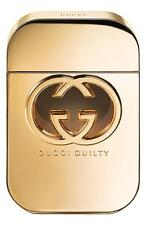 Gucci Guilty for Women Perfume 2.5 oz / 75 ml Spray EDT NEW unboxed