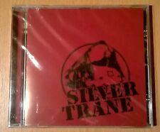 SILVERTRANE SILVER TRANE (CD neuf scellé/sealed) Italian GOV'T MULE !