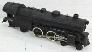 American Flyer 21100 4-4-2 Steam Locomotive