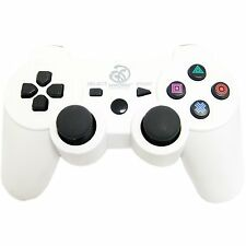 Wireless Bluetooth Remote Controller Dualshock for Sony Playstation 3