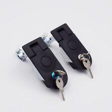 2PCS Compression Latch Lock Horsebox Locker Doors Tack Box Cabin for SOUTHCO C5