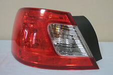 2009 2010 2011 2012 09-12 Mitsubishi Galant Tail Light Left DRIVER Side OEM