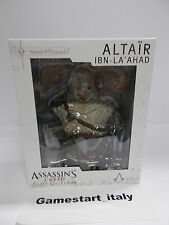 ACTION FIGURE BUST BUSTO ALTAIR IBN-LA AHAD - ASSASSIN'S CREED - NEW