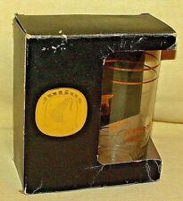 JULIUS MEINL GLASS SEST 2 BOX HOFBURGBALL 1980 STOLZLE OBERGLAS AG AUSTRIA 1683.