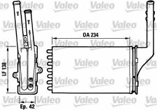 RADIATORE RISCALDAMENTO PER PEUGEOT 106 I 1.4 D 09/1992-04/1996 50CV VALEO