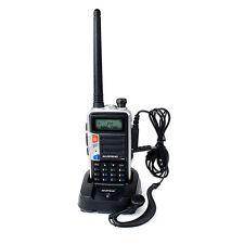 BaoFeng FF-12P Dual Band U/V Ham Transceiver DCS CTCSS Two way Radio Walkies