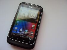 GENUINE HTC PG76100 - WILDFIRE S A510E WIFI ANDROID on O2,TESCO,GIFFGAFF UK