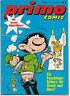 Primo Comic Nr.2 von 1972 mit Prinz Eisenherz, Harro & Platte... - Z1-2 KAUKA