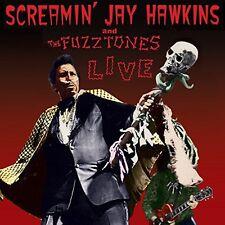 Screamin Jay Hawkins & the Fuzztones - Live [New Vinyl]