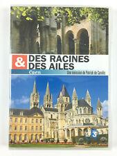 Des racines et des ailes : Caen DVD Neuf