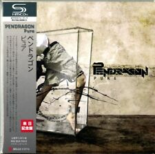 PENDRAGON-PURE-JAPAN MINI LP SHM-CD H25