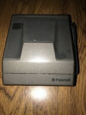 Polaroid Spectra System Instant Camera Vintage Hand Held