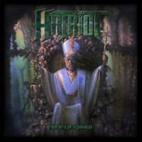 HATRIOT - FROM DAYS UNTO DARKNESS   CD NEW+