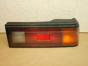 1986 1987 1988 1989 Honda Accord 3 door Hatchback right Taillight Tail Light