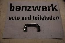 Mercedes W123 W116 W126 Chrom Türschloss Einfassung 1237230224